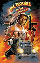 Big Trouble in Little China, No. 1