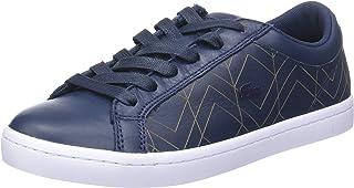 90c59ea3273c Amazon.fr : Lacoste - Baskets mode / Chaussures femme : Chaussures ...