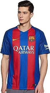 Nike Mens FC Barcelona Stadium Jersey-Sport Royal