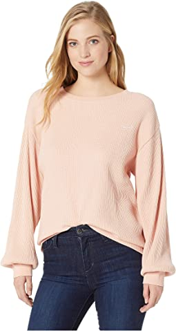 Lorraine Thermal Knit