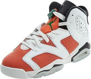 Nike Kids 6 Retro BG Basketball Shoe