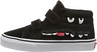 Vans Boy's Sk8 Mid Reissue V Skate Shoes