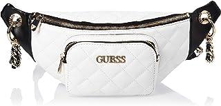 حقيبة مع حزام يمر بالجسم من جيس ايلي للنساء, , أبيض متعدد - VG797080