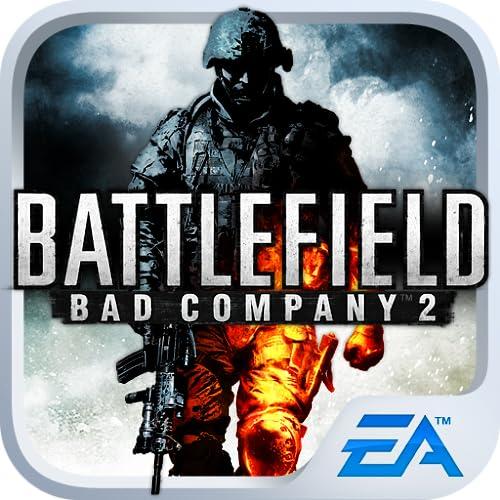 Battlefield Bad