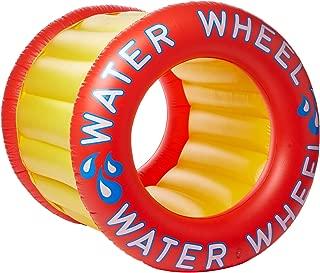 Swimline Water Wheel Pool Float