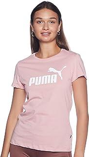 PUMA Women's ESS Logo T-Shirt