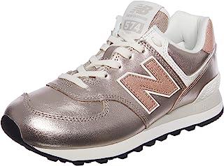 New Balance - Sneakers Donna 574 Metallic