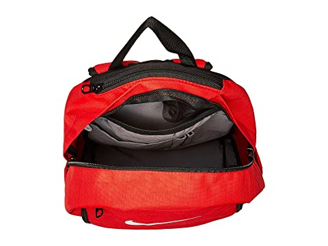 XL Brasilia Nike White Mochila University Black Red 8xqxTF5pn