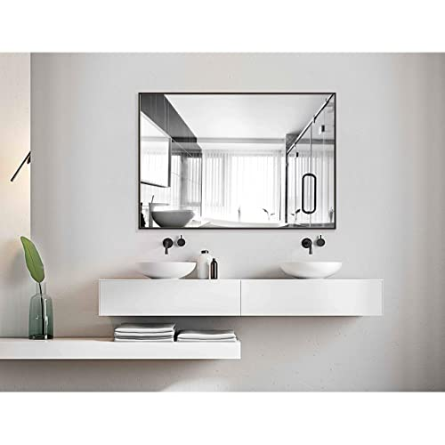 Modern Wall Mirrors For Bedroom Amazon Com