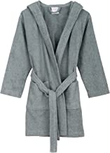 child's cotton dressing gown