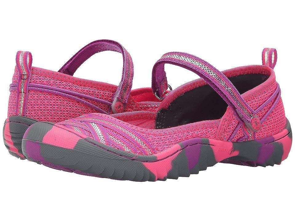 Jambu Kids Fia 4 (Toddler/Little Kid/Big Kid) (Pink/Purple) Girls Shoes