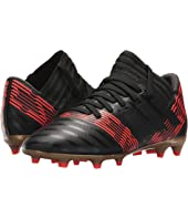 adidas Kids Nemeziz 17.3 FG J Soccer (Little Kid/Big Kid)