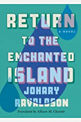 Return to the Enchanted Island: A Novel (English Edition) eBook Kindle