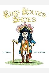 King Louie's Shoes Kindle Edition