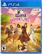 Horse Club Adventures - PlayStation 4 - Standard Edition