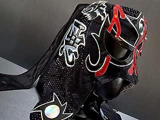 Pentagon MASK Wrestling MASK Luchador Costume Wrestler Lucha Libre Mexican Maske