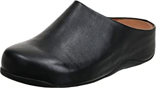 FitFlop Women's Shuv Leather Clog