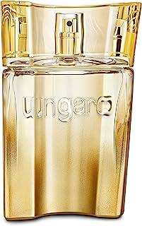 Emanuel Ungaro Gold For Women Eau De Toilette Spray, 90 ml