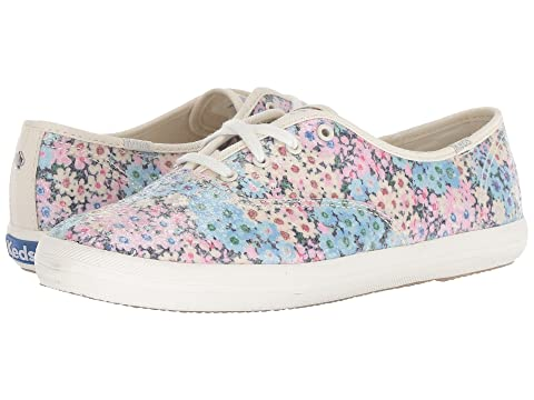 a6730a388cf2 Keds x kate spade new york Champion Daisy Garden Glitter at Luxury ...