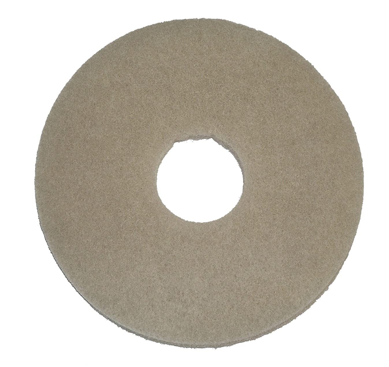 Oreck Commercial 437058 Stone Care Orbiter Pad, 12