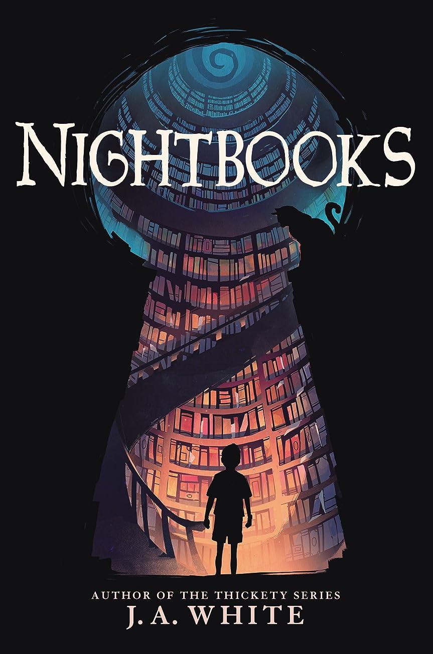 蘇生する指導する安心Nightbooks (English Edition)