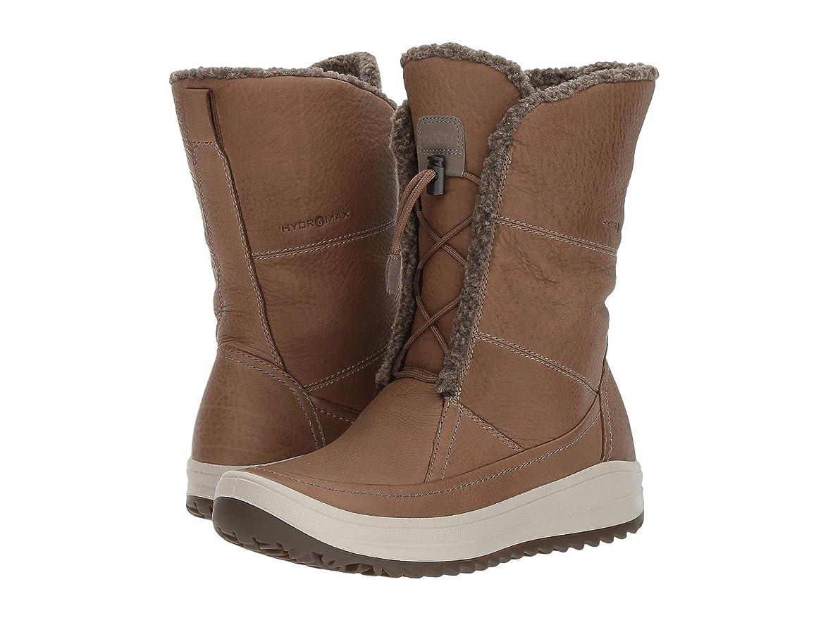 抗生物質被るプレビュー[エコー] レディースブーツ?靴 Trace HYDROMAX [並行輸入品]