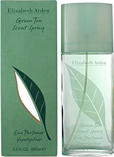 Elizabeth Arden (elk2i) Green Tea Scent Eau De Parfumee Spray 3oz/ 100 Ml for Women By Elizabeth...