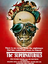 the supernaturals 1986