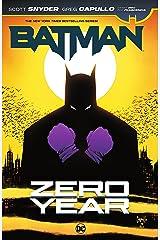 Batman (2011-2016): Zero Year Kindle Edition