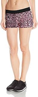 Soffe Women's JRS Dri Short Poly/spdx