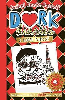 Dork Diaries I Love Paris!