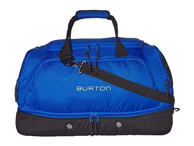 Burton Rider