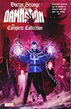 Doctor Strange: Damnation The Complete Collection