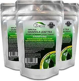 Best graviola tea for sale Reviews