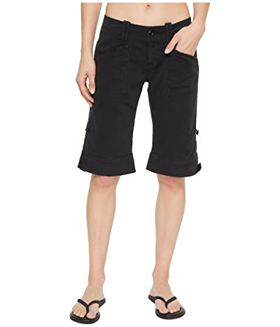 Aventura Clothing Arden V2 Shorts (Black) Women