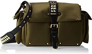 Michael Kors Shoulder Bag for Women-Olive