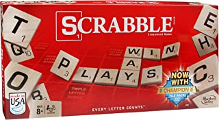 Best travel scrabble new version Reviews