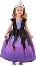 Little Adventures Sea Witch with Soft Crown Dress Up Costume