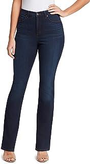 Women's Amanda High Rise Boot Cut Jean