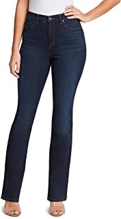 Women's Amanda Bootcut Denim Jean