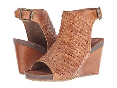 Diba True Need Be (Tan Leather) Women