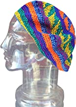 Best rasta tam hat crochet pattern Reviews
