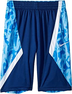Dry Avalanche Shorts Aop (Little Kids/Big Kids)