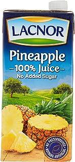 Lacnor Essentials Pineapple Juice - 1 Litre