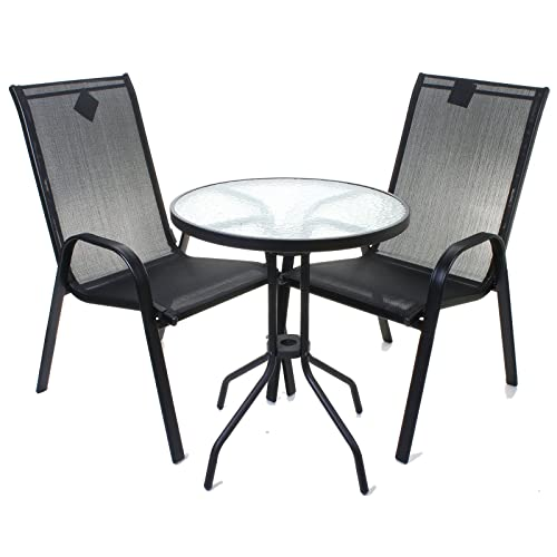Table And Chairs For Garden Amazon Co Uk