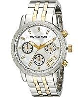 Michael Kors - MK5057 - Ritz Chronograph