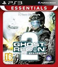 Tom Clancys Ghost Recon 2 Advanced Warfighter Game (Essentials) PS3