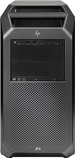 工作站,1.8 GHz 英特尔至强银色 4108,64 GB,1 TB SSD,Windows 10 专业版 64 位