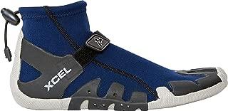 Xcel Infiniti Split Toe Reef Boots, Ink Blue, Size 12/1mm