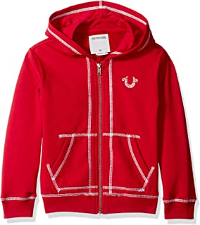 True Religion Boys' French Terry Hoodie